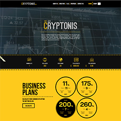 cryptonis status