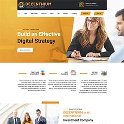 decentnium status