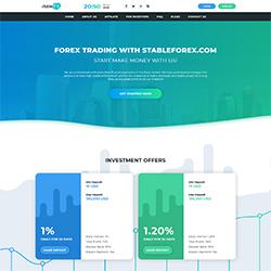 stableforex status