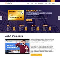 bitcomaker status