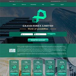grandforex status