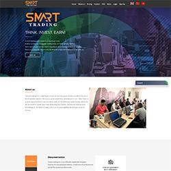 smart-trading status