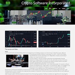 CryptoSwi.com shot