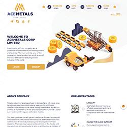 acemetals status