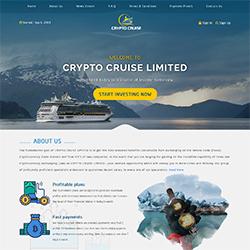 cryptocruise status