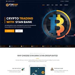 stanbank status