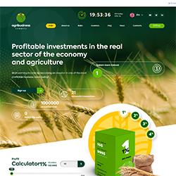 agribusiness status