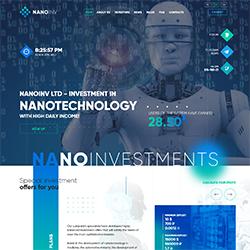 nanoinv status