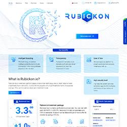 rubickon status