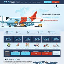 airtrust status