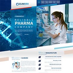 clinivex status