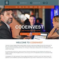codeinvest status