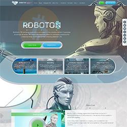 roboton status