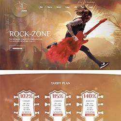 rock-zone status