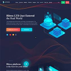 Hitros.com shot