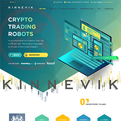 Kinnevik.company shot