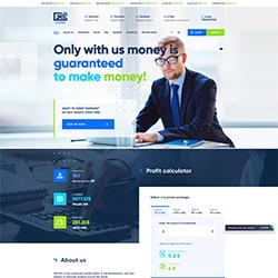 Fns-Company.com shot