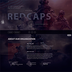 RedCaps.biz shot