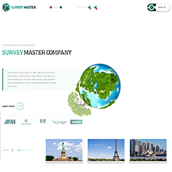SurveyMasterLtd.com shot