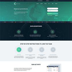 Unitex-Capital.com shot