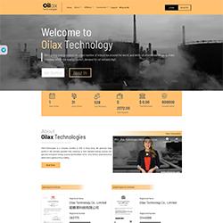 OilaxTech.com shot