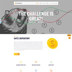 Safe2Depository.com shot