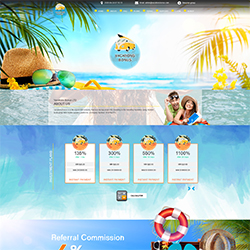 VacationsBonus.com shot