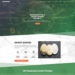 CryptoMining.energy shot
