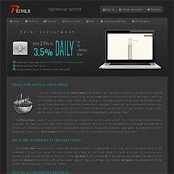 Privold.com shot