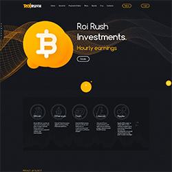 RoiRush.biz shot