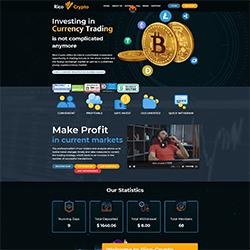Rico-Crypto.Com shot