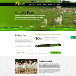 ChickyFarm.Com shot