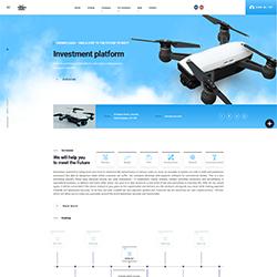 Drones.Cash shot