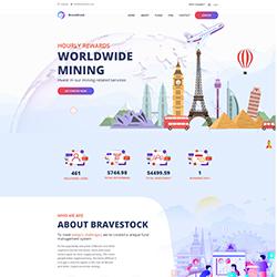BraveStock.Com shot