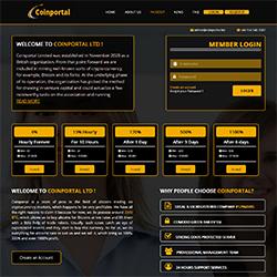CoinPortal.Biz shot