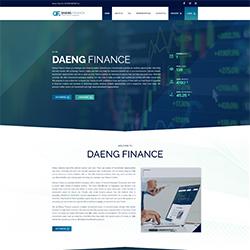 DaengFinance.Com shot