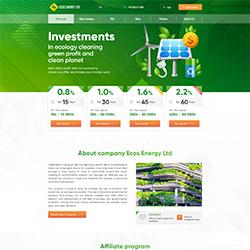 Ecos-Energy.Net shot