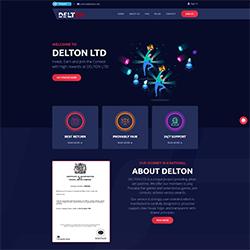 Delton.Ltd shot