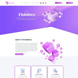 Finbitrex.Biz shot