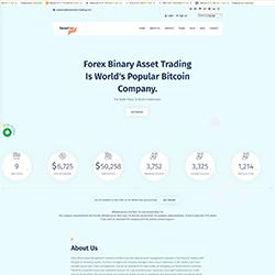 ForexAsset-Trading.Com shot