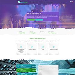DigitalFutureInvest.Net shot