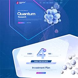 QuantumWorld.Pro shot