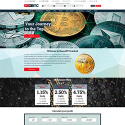 EnzexBTC.Com shot