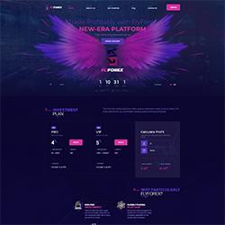 FlyForex.Net shot