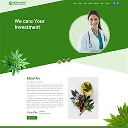medicalinvest.cc shot