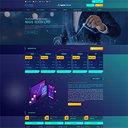 NiosTech.Com shot