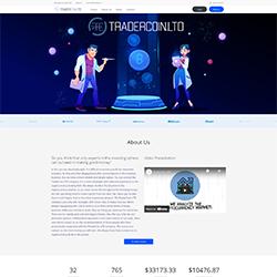 TraderCoin.Ltd shot