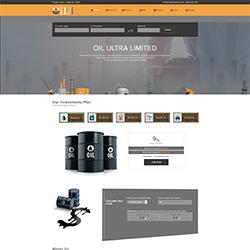 OilUltra.Com shot