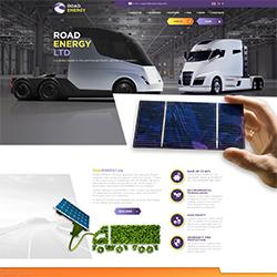 RoadEnergy.Tech shot