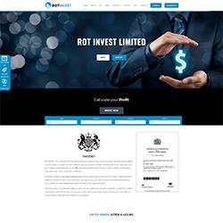 RotInvest.Tech shot